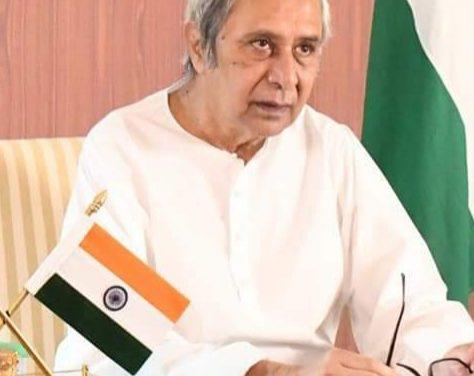 Odisha to change Covid-19 fight strategy: CM Naveen