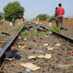 Morphology of Migrant Crisis -III: Those Rotis on the Railway Tracks