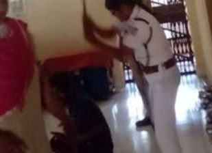 Odisha DGP suspends lady cop for custodial torture