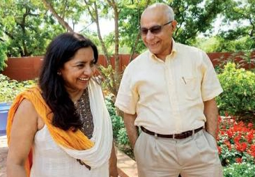 Mind Tree founder Subroto Bagchi donates Rs 2.5 crore to Odisha CM Relief Fund