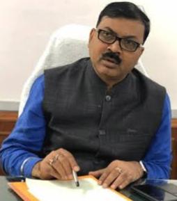 Satyabrata Sahu takes over as MSME principal secretary