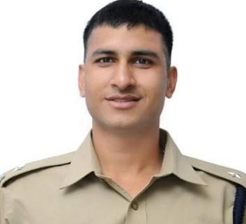 Odisha CM praises Kandhmal SP Prateek Singh for anti-Maoist operation