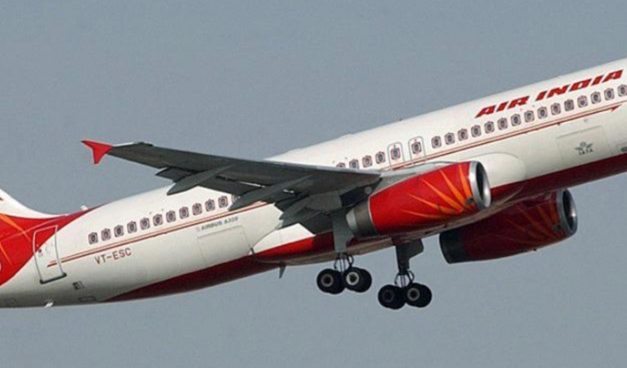 Odisha receives Bande Bharat flight from Bahrain
