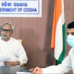 Odisha CM releases four books by two former bureaucrats