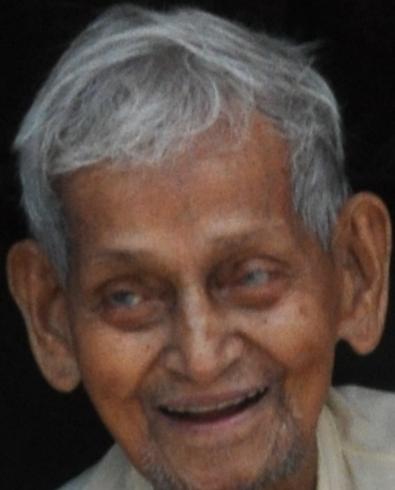 Odisha's eminent thespian Kashinath Sahoo no more