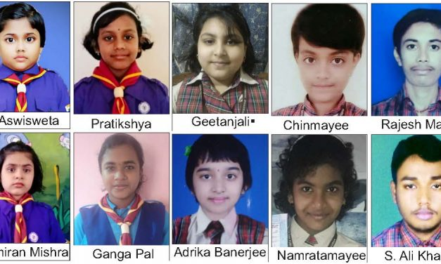 NASA to felicitate 14 students of Odisha's Adani DAV School