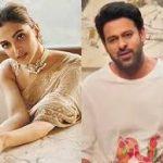 Prabhas to pair with Deepika Padukone in Nag Ashwin's sci-fi film