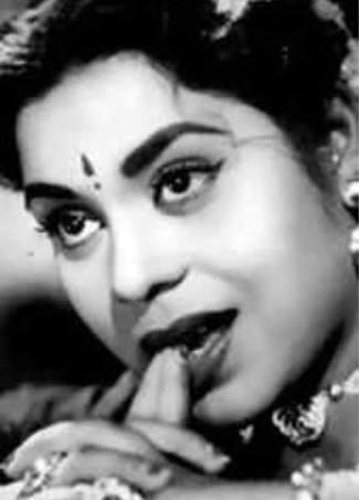 Film actress Kumkum no more