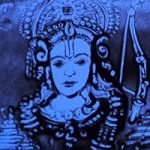 Int'l sand artist Manas Sahoo adds colour to Ram Janmabhoomi Mandir Silanyasa Parba