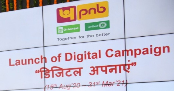 PNB launches digital banking campaign 'Digital Apnayen'