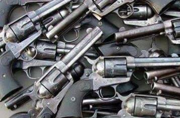 Illegal Gun Factory Unearthed in Odisha