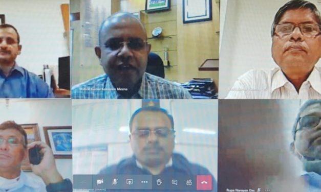 Odisha Ranks 3rd in Budget Process Transparency: Transparency International