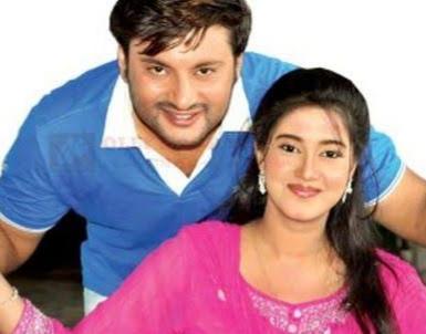 BJD MP & Odia film star Anubhav files divorce petition, alleges deprivation of sexual life