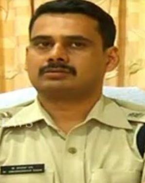 Odisha TV Media men, cop involve in minor rape case