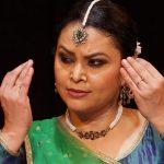GKM Award Festival: Kathak Dancer Gauri Diwakar Exhibited Her Grace on Day 3.