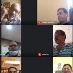 """PM Jan Dhan Yojana helps in reducing poverty"": I & B Webinar"