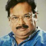 Veteran Odia film actor Ajit Das passes away