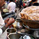 Golgappe takes life in Odisha