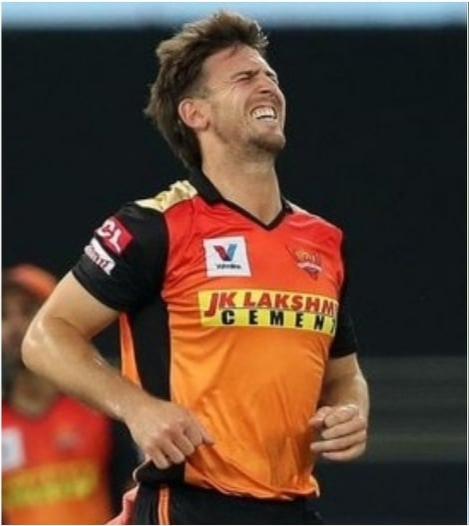 Sunrisers Hyderabad: Injured Mitchell Marsh ruled out, Holder comes in as replacement