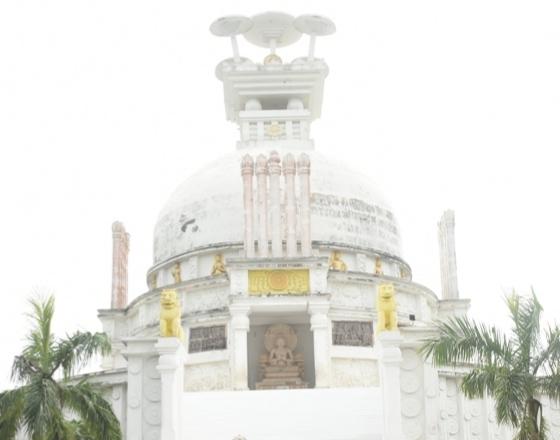 Odisha Tourism kicks off 'Odisha by Road'