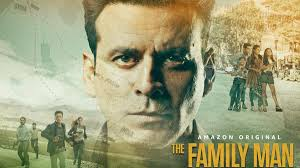 Manoj Bajpayee wraps up shooting for the 2nd season of The Family Man