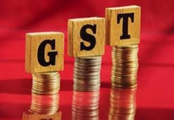 Centre collects Rs95,480 crore GST revenue  in Sept20