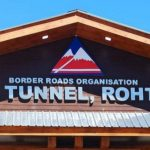 SAIL steel builds Atal Tunnel