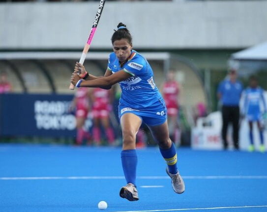 Indian men, women hockey teams resume training for Olympics after Covid break