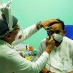 City ESI Hospital observes World Sight Day 2020 today