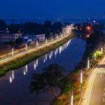 Odisha CM inaugurates Cuttack modernisation project