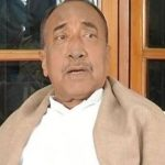 Bijaya Mohapatra in BJP  star campaigners list for Odisha