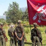 27 Naxals surrender in Chhattisgarh