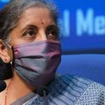 Fm Nirmala Sitharaman holds Pre-Budget consultation with State for Budget FY22