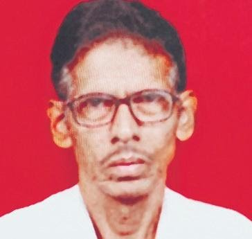 Sarala Award conferred on Nityananda Nayak