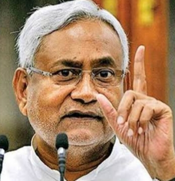 Nitish Kumar to be Bihar CM for fourth time in a row