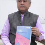 Agril Min Tomar launces Sahakar Pragya of NCDC