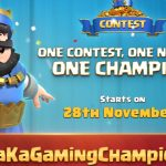 Clash Royale Partners with Jio for 27-Day Gaming Tournament