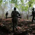 Bihar security forces killed 3 Maoists Killed