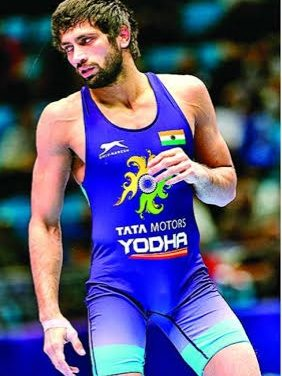 Ravi Kumar, Deepak Punia among 24 wrestlers in India team for Wrestling World Cup