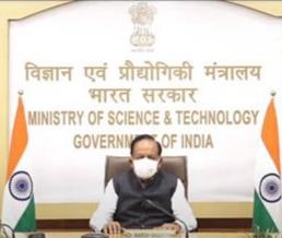India International Science Festival 2020 inaugurated in Bhubaneswar