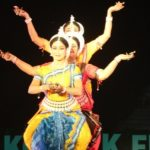 Curtain downs on Konark Dance Festival