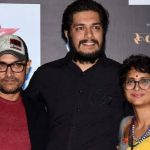 Aamir Khan's son Junaid Khan to mark his debut with 'Maharaja'