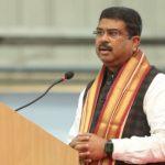 Dharmendra Pradhan dedicates the ONGC Bengal Basin to the nation