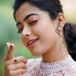 Rashmika Mandanna signs her second Bollywood movie, to feature alongside Big B