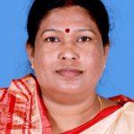 BJD women's wing president Snehangini Churia