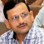 Riot-queller, Puri Jagannath Nabakalebar manager Suresh Mohapatra to be Odisha chief secretary