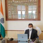 Odisha to develop district as development model: Chief Secretary