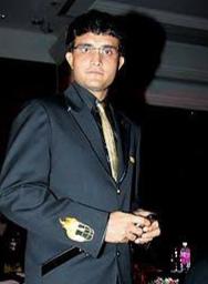 Sourav Ganguly in hospital