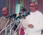 Odisha Ex-Governor's memoirs book to rage political controversy