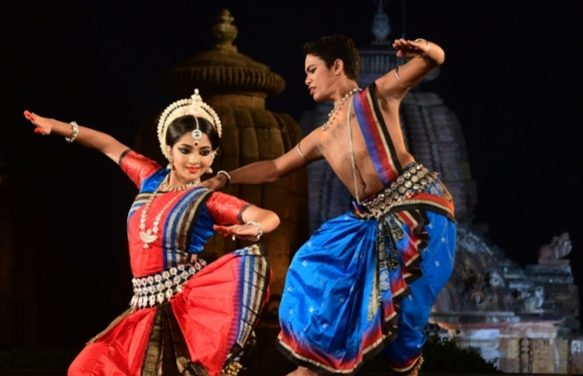 Curtains down on Mukteswar Odissi Dance Festival